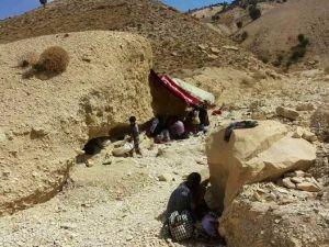 Yezidi Civilians