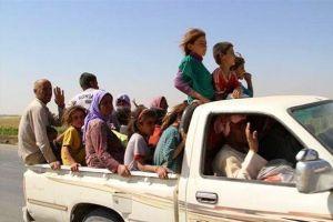 Yezidi Civilians1