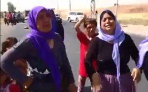 Yezidi_Women