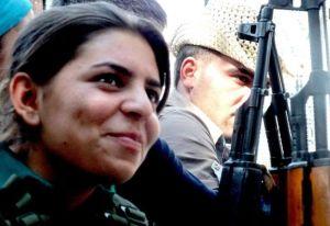 YPG Female