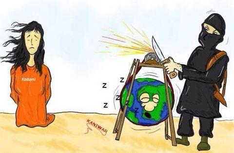 Kobani_ISIS