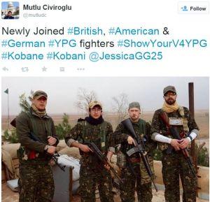 British YPG