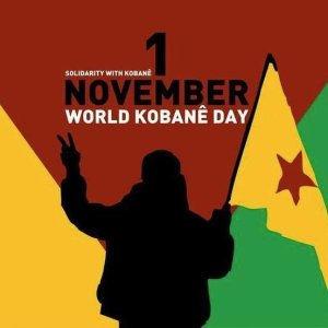 World Kobane Day