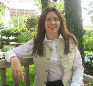 Gill Rosenberg