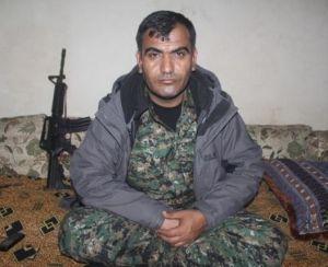 Mahmud Berxwedan