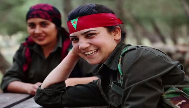 YPG smile