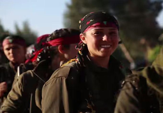 YPG smileee