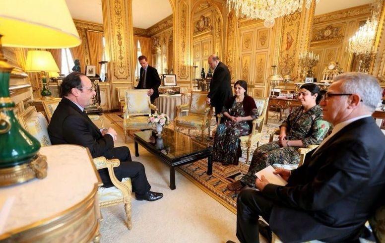 YPJ_Hollande