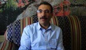 Aldar Xelîl (Foto: Hawar News)